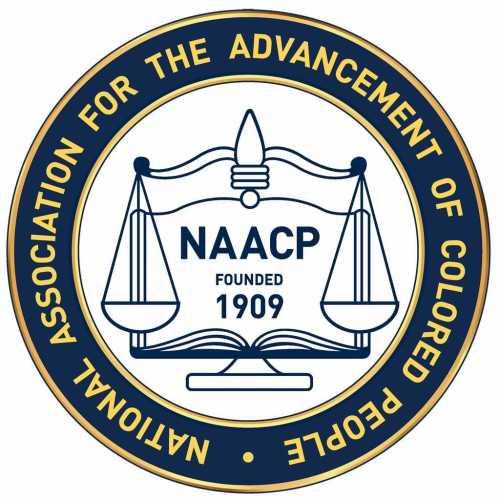NAACP Seal