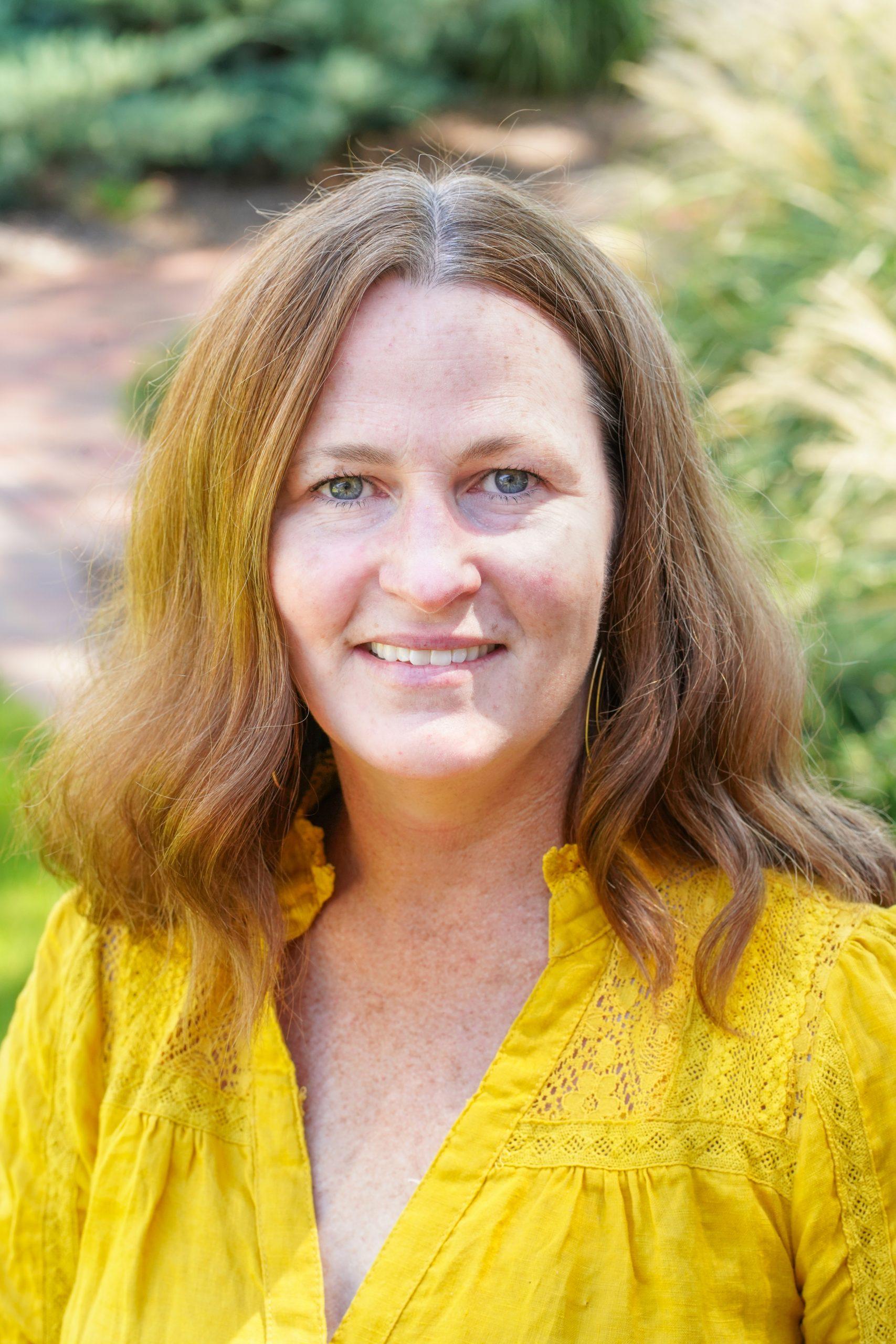 Meredith Tetloff, Ph.D., MSW