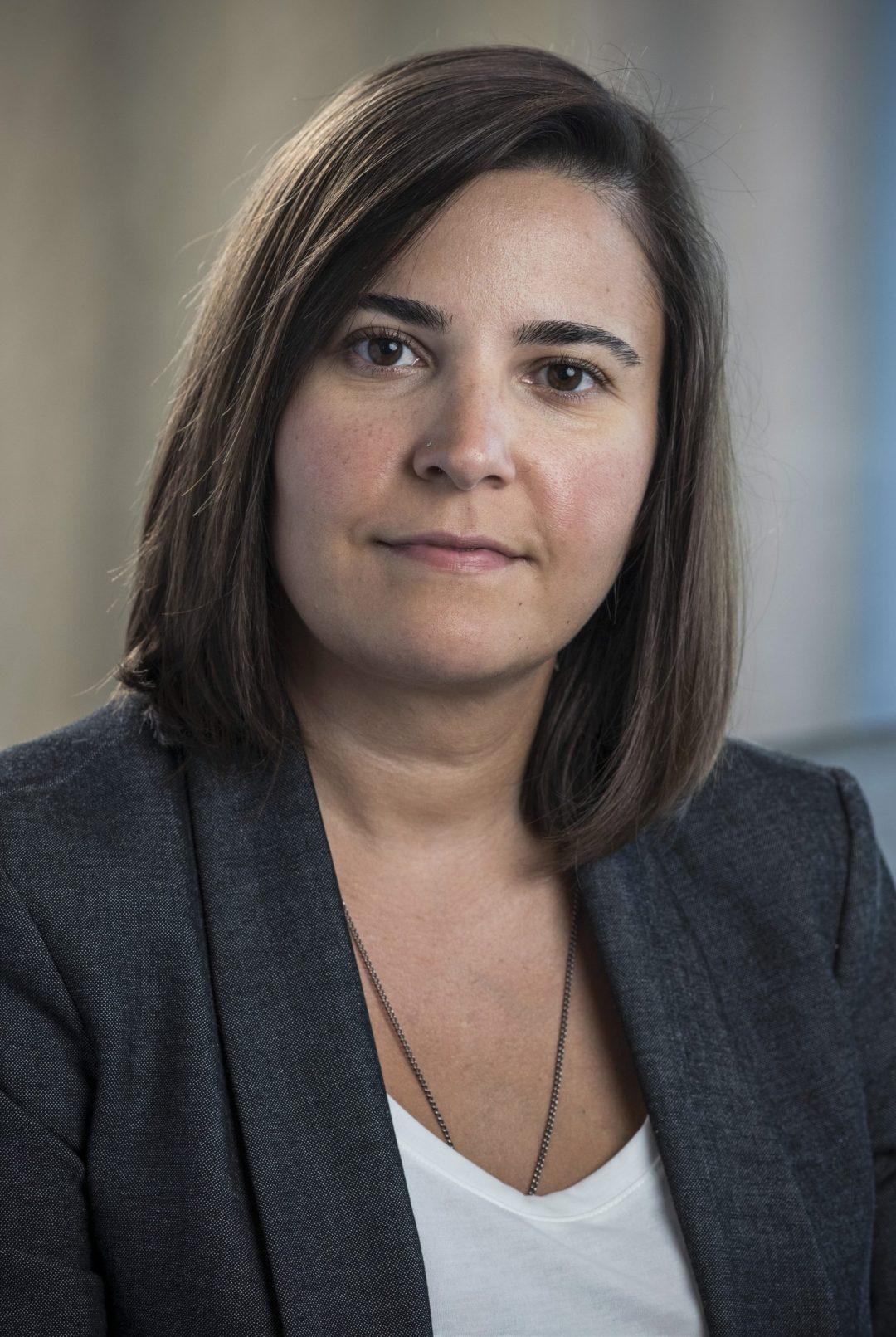 photo of Laura Nissen