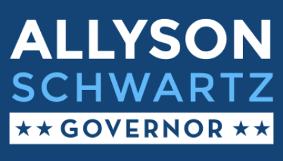 Allyson Schwartz for Governow