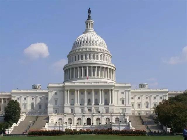 U.S. Capitol Building 1