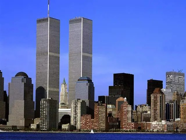 remembering 911 and social workers on the frontlines of disaster