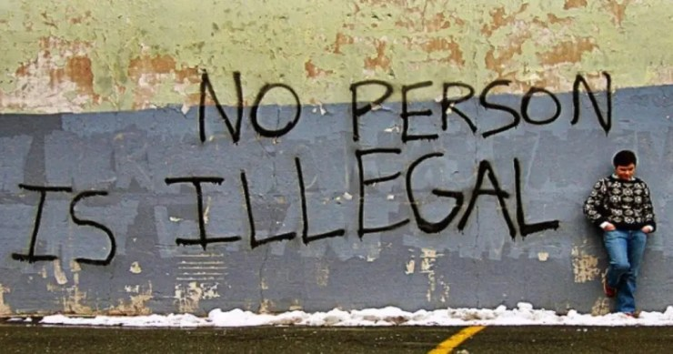 Undocumented  >> Undocumented Immigration Doesn T Worsen Drug Alcohol Problems In