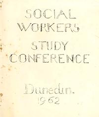 SWStudyConf1962