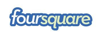 A picture of the Foursquare logo
