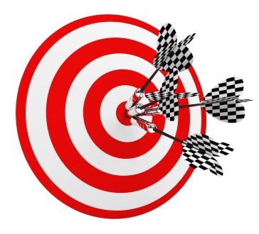 A New Target/New Focus