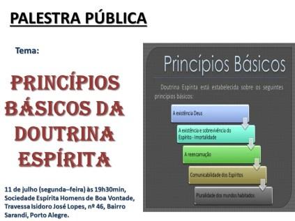 PRINCÍPIOS BÁSICOS 1