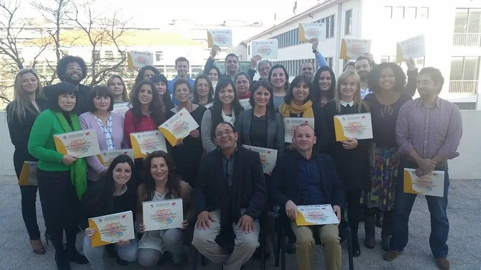 Curso de Reprogramação Mental no Porto, em Portugal