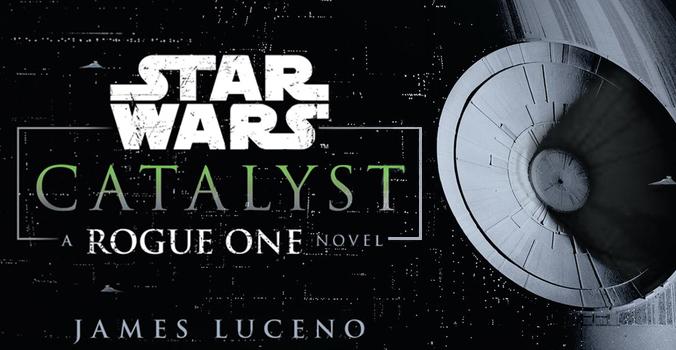 Rogue One | Livro prequel mostrará relação da família Erso com o Império