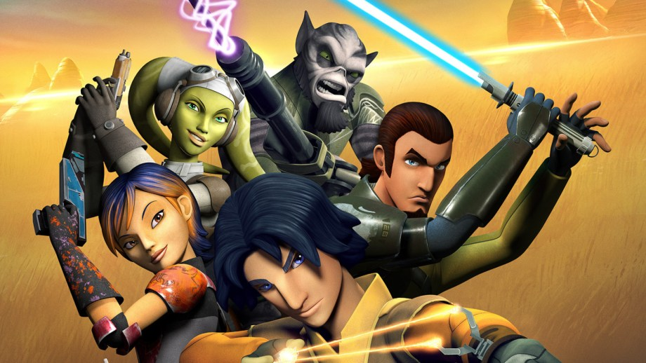 Significado dos nomes de Star Wars: Rebels