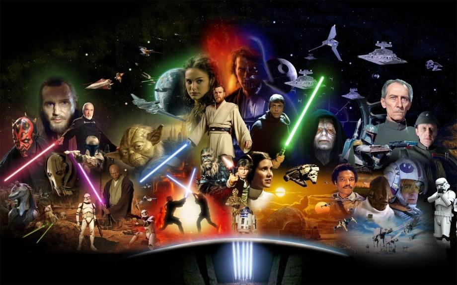Sociedade Jedi quer saber: qual o seu filme favorito da saga?