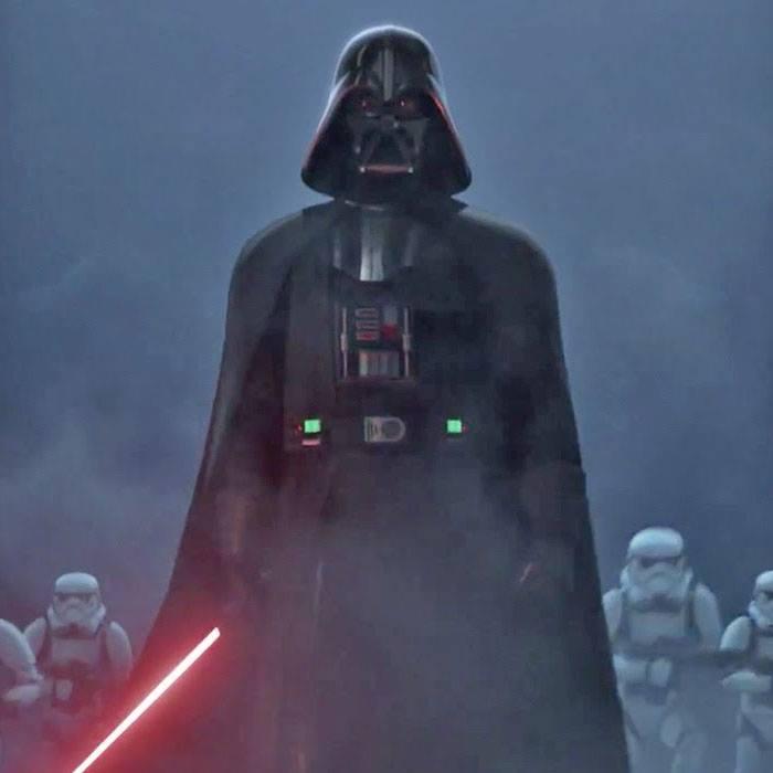 A segunda temporada de Rebels pode ter ganho data de estreia