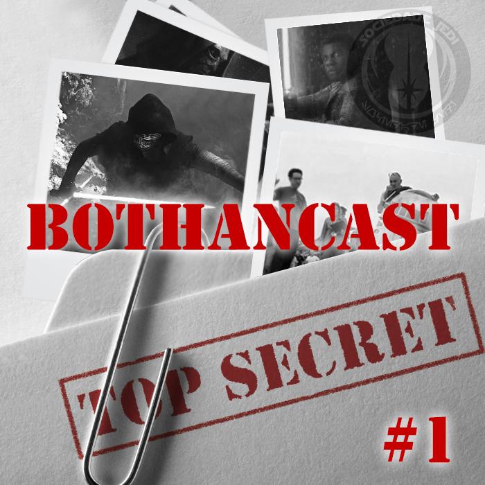 """Bothancast #001 – Desvendando """"O Despertar da Força"""" – SPOILERS"""