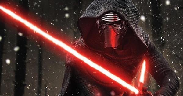 'Star Wars' Trading Cards revela alguns detalhes de 'The Force Awakens'