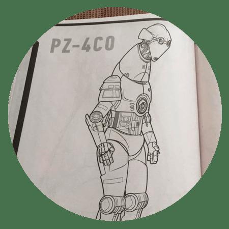 PZ-4CO