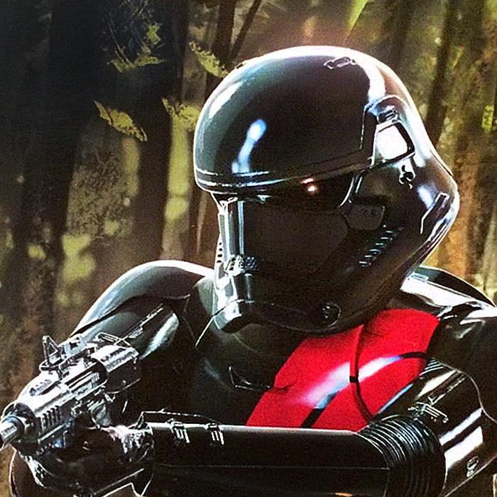 Imagens dos troopers de elite de 'O Despertar da Força'!
