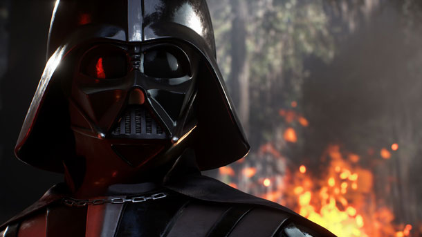Beta de Star Wars Battlefront vai ter integração com App