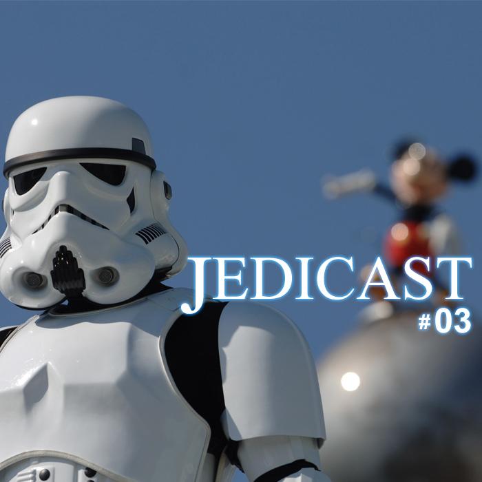 Jedicast #03