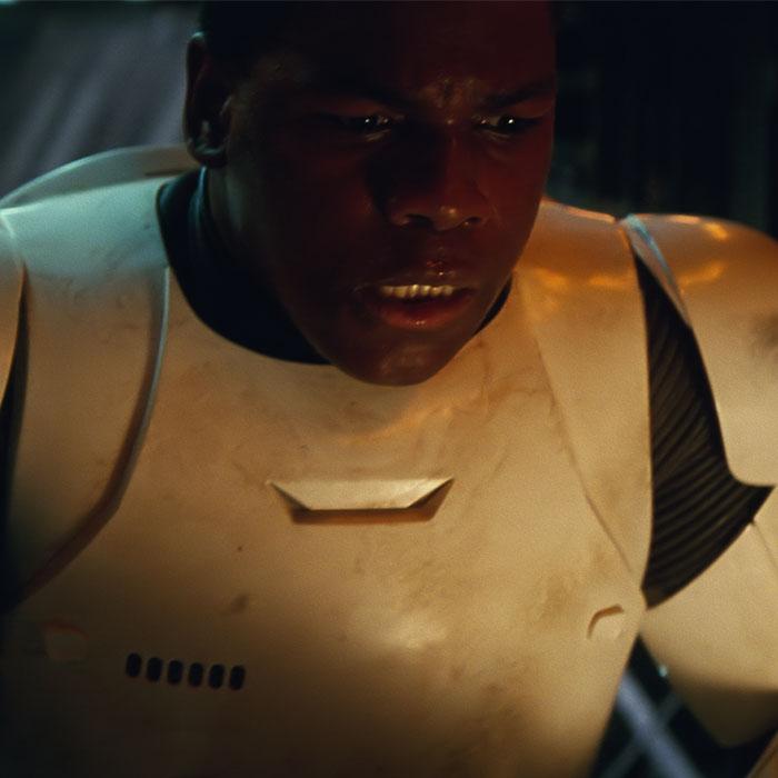 Um rumor interessante sobre o nome de Finn.