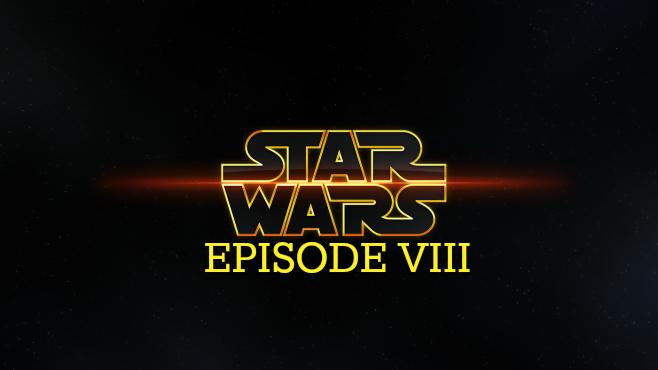 Nome de produção de Star Wars – Episódio VIII confirmado?