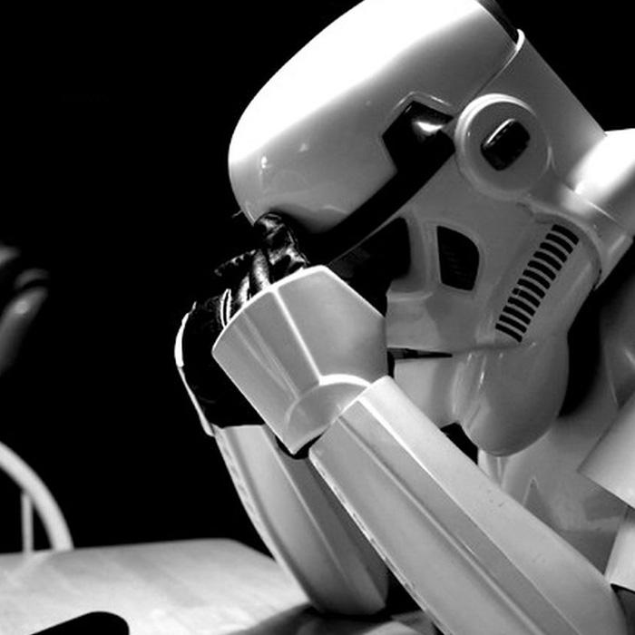 As 5 teorias mais loucas sobre Luke Skywalker em O Despertar da Força!