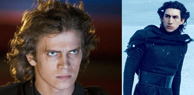 Anakin-Skywalker-Kylo-Ren