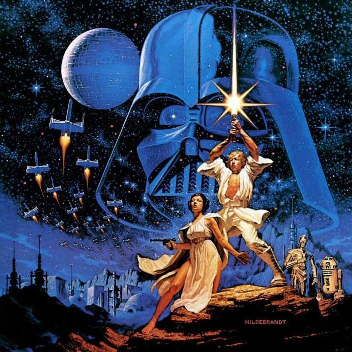 Sociedade Jedi | O que achamos de 'Uma Nova Esperança'?