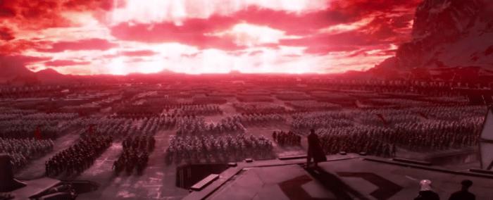 Rumor | A localização da base Starkiller