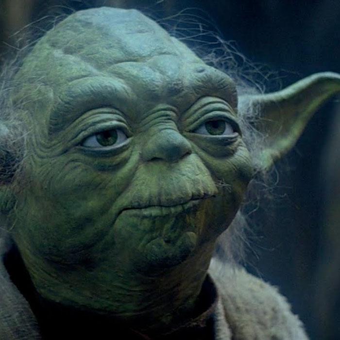 5 efeitos práticos bacanas de 'Star Wars'!