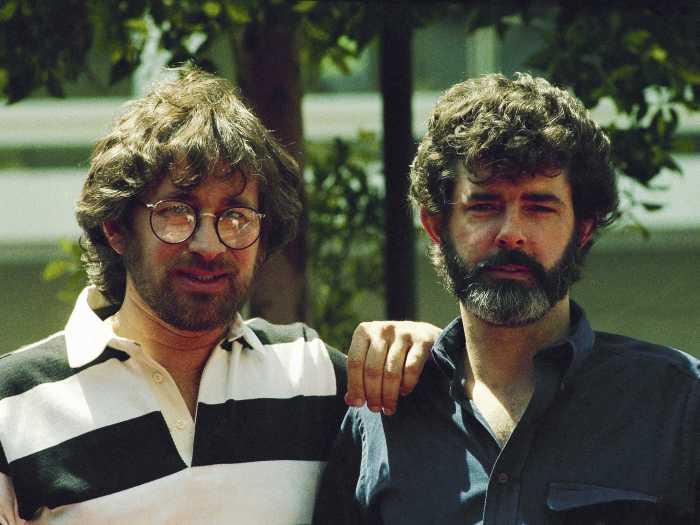 """Steven Spielberg já assistiu """"O Despertar da Força"""""""