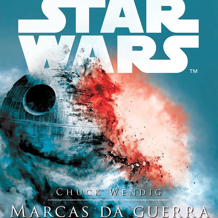 10 conexões feitas por Marcas da Guerra com o universo Star Wars!