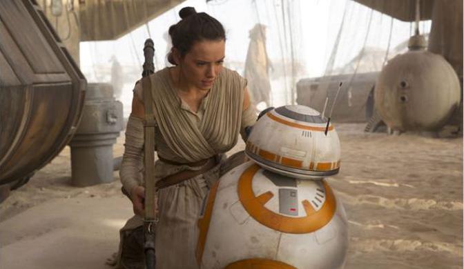 Novo Star Wars continua quebrando recordes antes de sua estreia