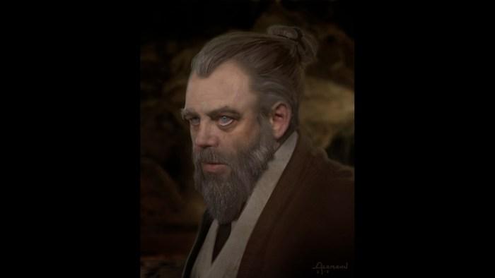 """""""O Despertar da Força"""": Luke Skywalker seria um guia na primeira versão do roteiro"""