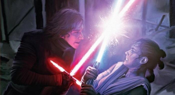 A herança Skywalker