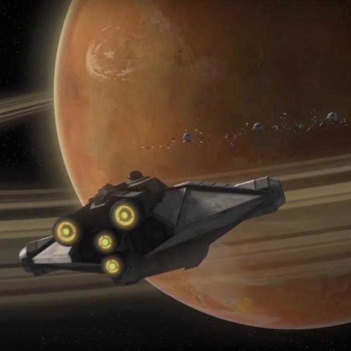 Rebels | Novo trailer da Mid-Season de Star Wars Rebels chegou!