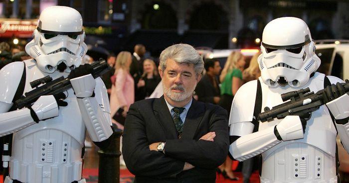 Han Solo | George Lucas se manifestou sobre a chegada do novo diretor