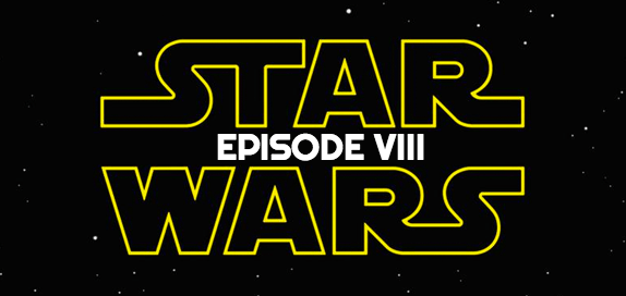 Novas informações sobre a produção e o elenco do episódio VIII