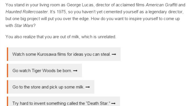 George Lucas Text Adventure610