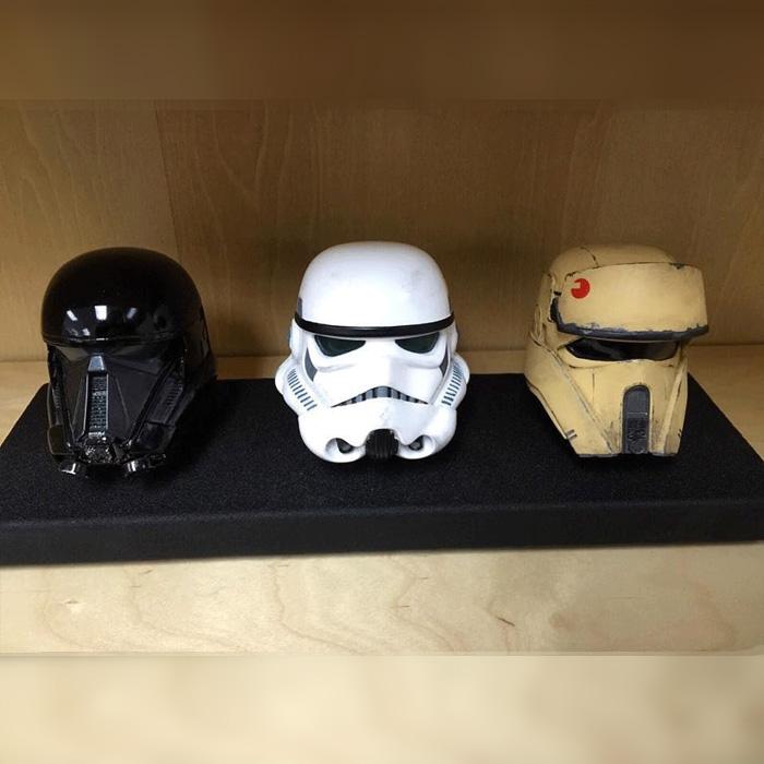 Rumor | Detalhes sobre diferentes tipos de Stormtroopers em Rogue One!
