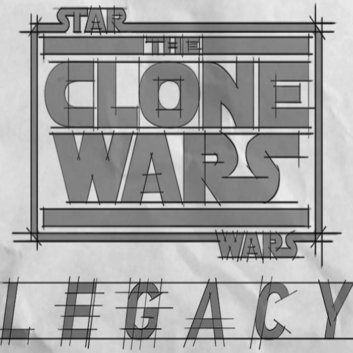 O que foi o projeto The Clone Wars: Legacy?