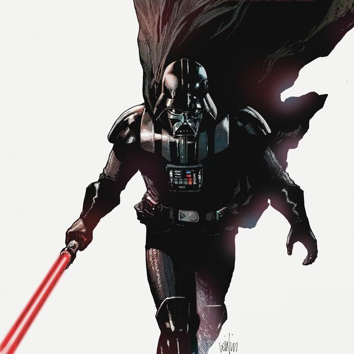 Quantos foram mortos por Darth Vader nos quadrinhos da Marvel?