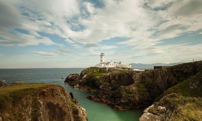 Episódio VIII: equipe retornará à Irlanda para novas filmagens