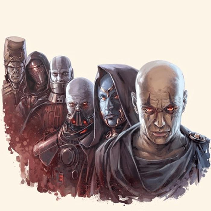 Quem era Sith'ari, o salvador dos Sith?