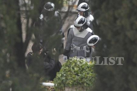 Força Policial Dubro 02