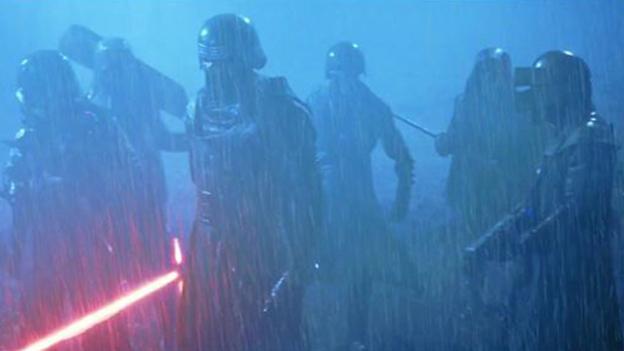 Especulação | Cavaleiros de Ren, os seguidores de Darth Vader