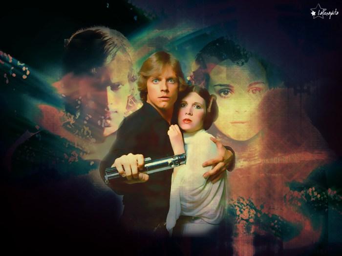 Bloodline: mais sobre o passado de Leia, Luke e Ben Solo