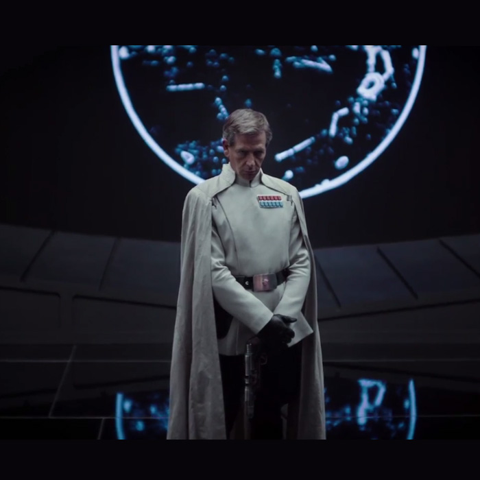 "Análise do trailer de ""Rogue One"""