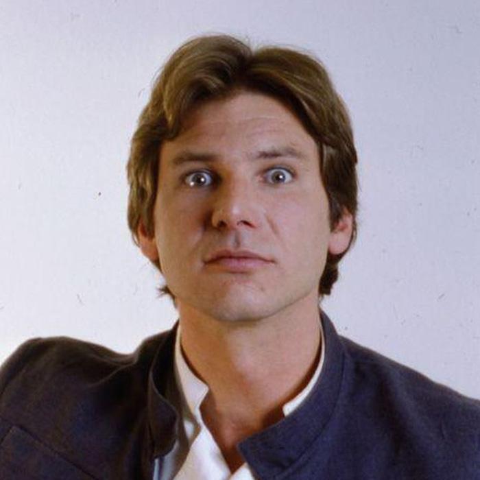 Filme do Han Solo foi uma das ideias deixadas por George Lucas