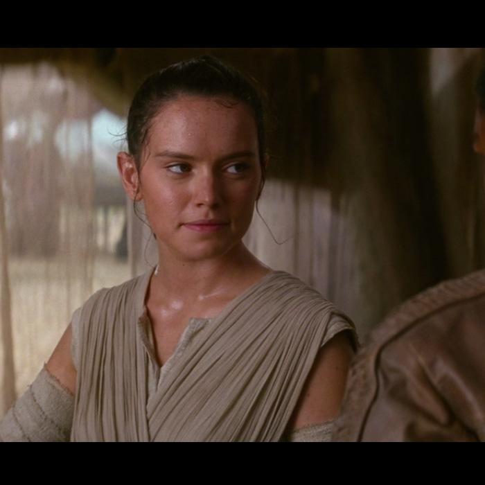 Os pais da Rey não estão em Episódio VII, segundo J.J. Abrams