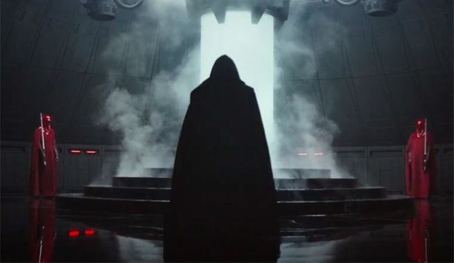 Rogue One | Rumor sobre Vader pode ter sido confirmado!